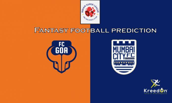 MCFC vs FCG Dream 11 Prediction 2020