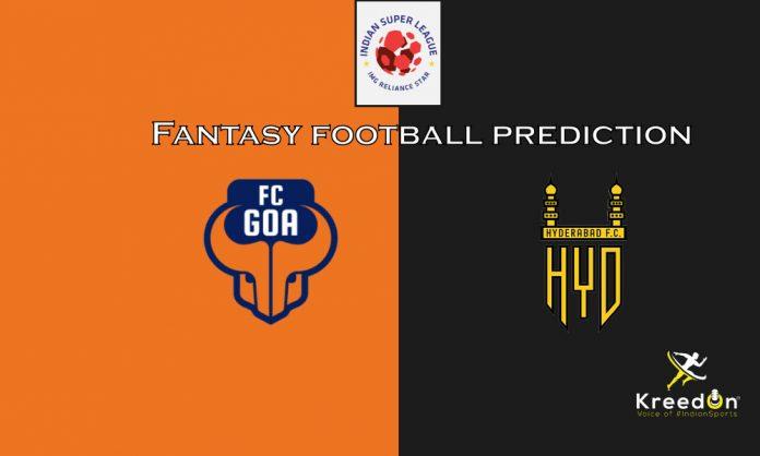 FCG vs HYD Dream11 Prediction 2020