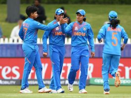 Indian Women Cricket team KreedON.
