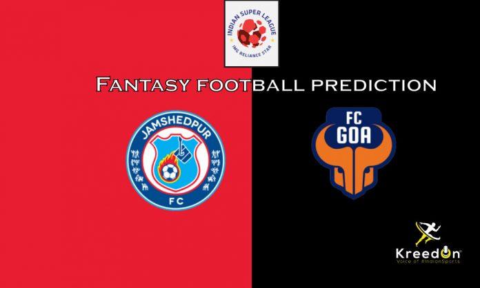 FCG vs JFC Dream11 Prediction 2020