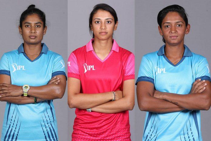 Women's T20 Challenge KreedOn