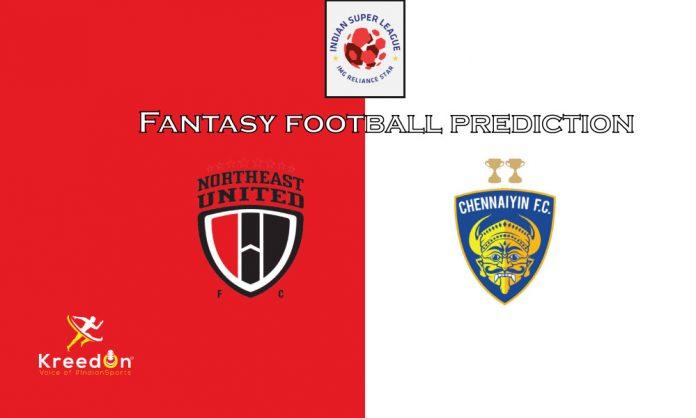 NEUFC vs CFC Dream11 Prediction 2020