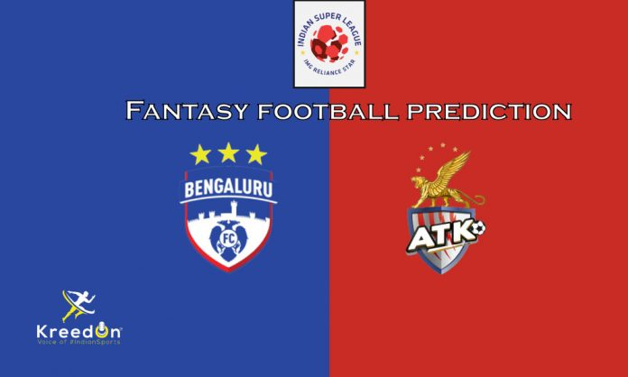 ATK vs BFC Dream11 Prediction 2020