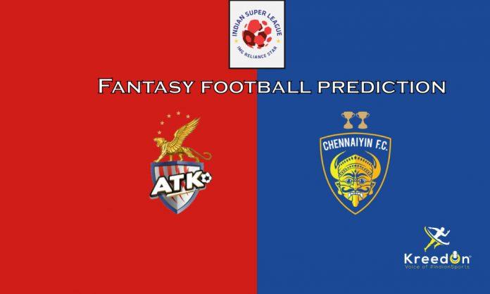ATK vs CFC Dream11 Prediction 2020