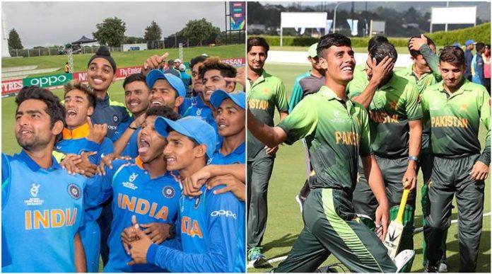 India U19 vs Pakistan U19 Dream11 Prediction