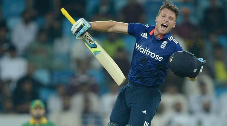 Fastest 100's In ODI