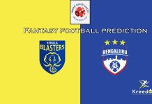 KBFC vs BFC Dream11 Prediction 2020