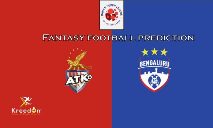 ATK vs BFC Dream11 Prediction 2020
