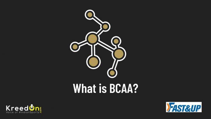 What is BCAA? KreedOn