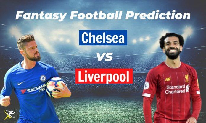 CHE vs LIV Dream11 Prediction 2020