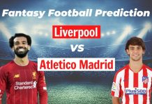 LIV vs ATL Dream11 Prediction 2020