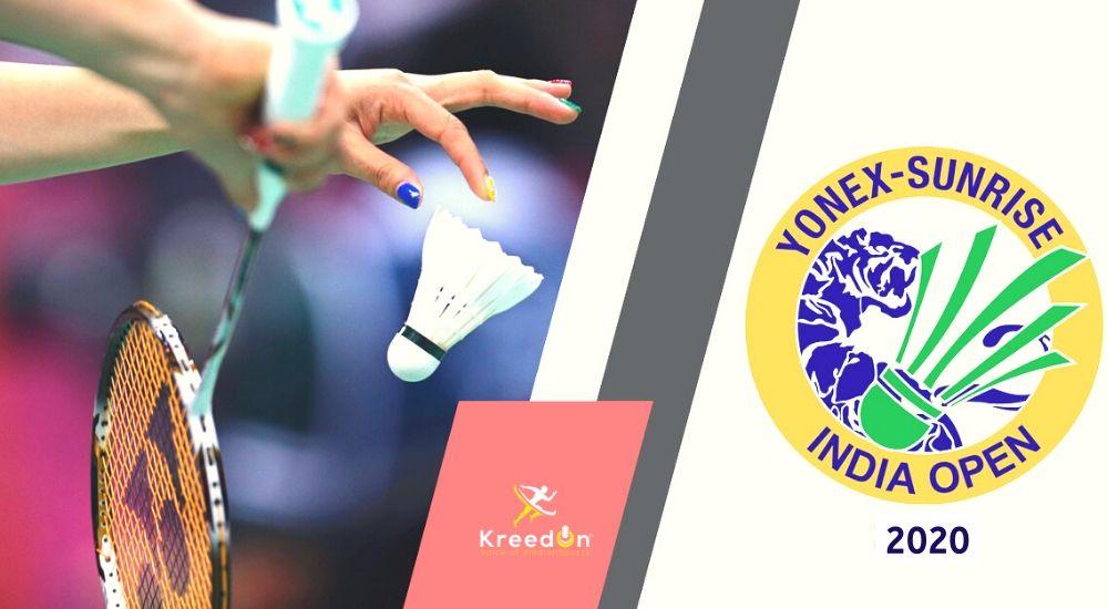 India Open KreedOn