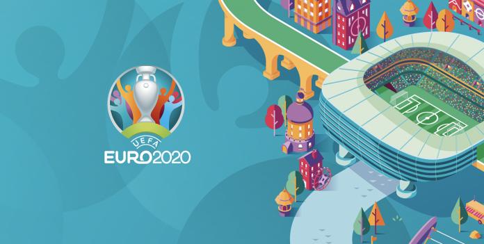 Euros 2020 KreedOn