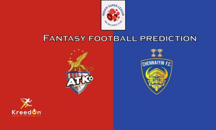 CFC vs ATK Dream11 Prediction 2020