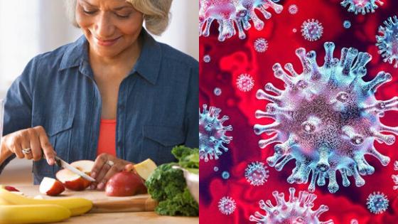 Food to boost immunity KreedOn