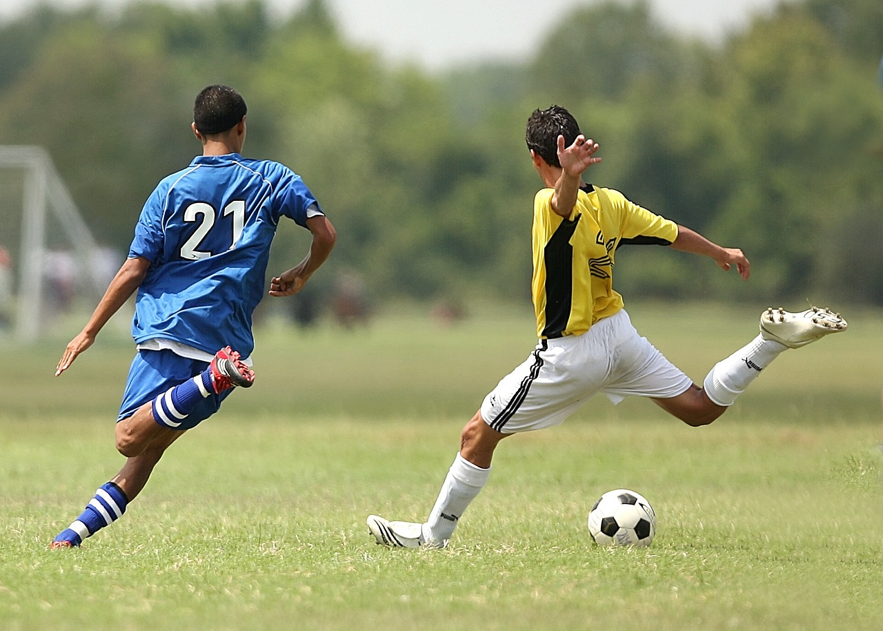 Soccer KreedOn