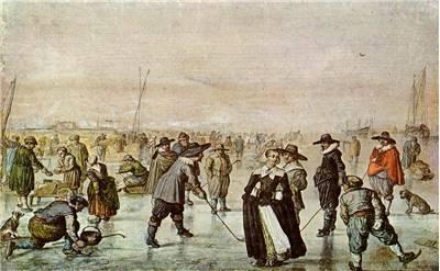 England Hockey KreedOn