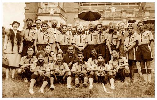 History of Hockey in India KreedOn