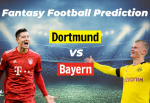 Dor vs Bay Dream11 Prediction KreedOn