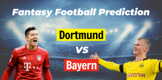 Dor vs Bay Dream11 Prediction KreedOn