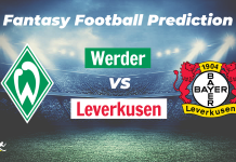 WBN vs LEV Dream11 Prediction