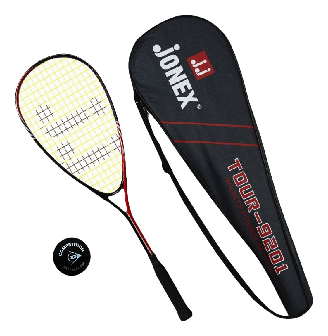 Best Squash Rackets
