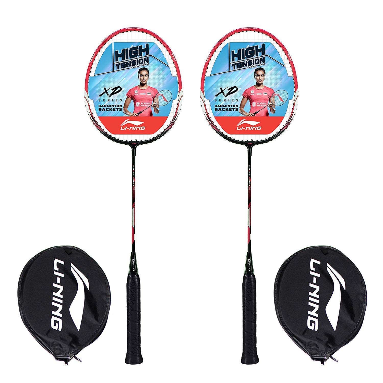 Li Ning rackets under 2000 best badminton rackets for beginners KreedOn