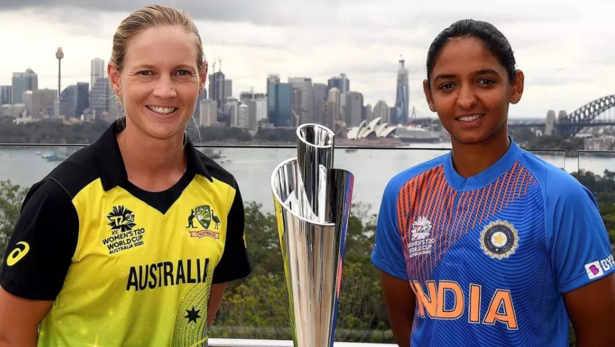 Indian women made it to the final of the 2020 T20 World Cup