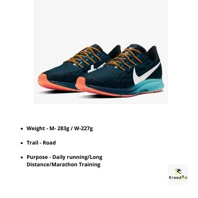 Nike everyday trainers