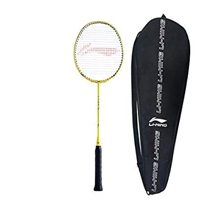 Li Ning Badminton rackets under 2000