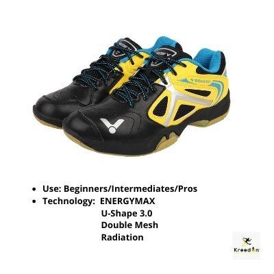 Victor sports badminton shoes kreedon