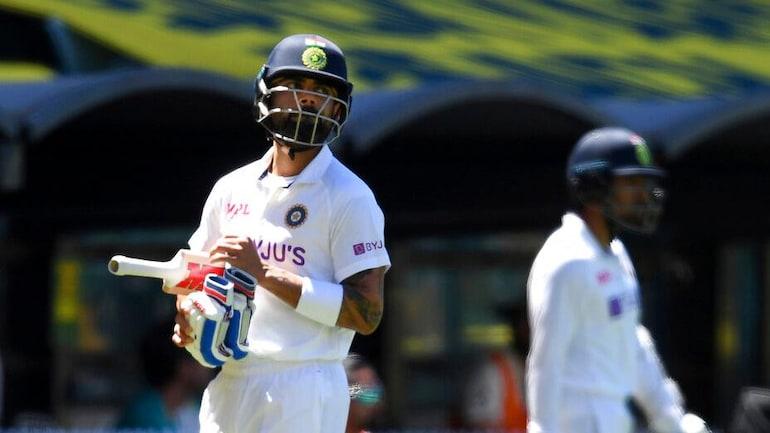 India vs Australia 36 all out
