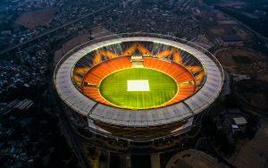 Motera Stadium, Narendra Modi Stadium , KreedOn