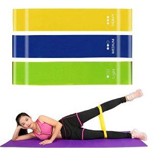 yoga accessories, yoga strap, KreedOn