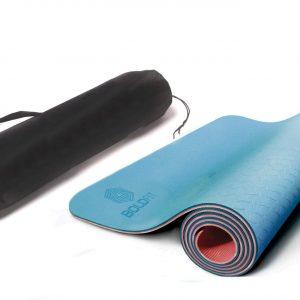 yoga accessories, yoga mat, KreedOn