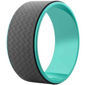 yoga accessories, yoga wheel, KrredOn