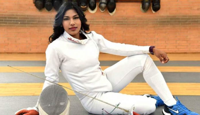 Bhavani Devi, Tokyo Olympics, KreedOn