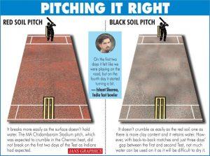 Cricket Pitches KreedOn