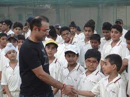 best cricket academy in Delhi NCR region, KreedOn