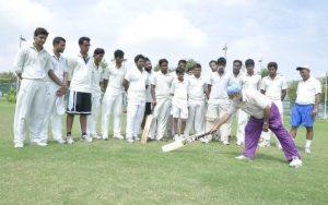 Best cricket academies, KreedOn