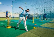 Best cricket academy in Delhi, KreedOn