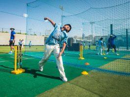 Best cricket academy in Delhi, KreedOn