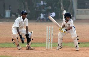Best cricket academies, KreedON
