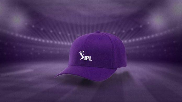 purple cap in ipl 2020-2008, KreedOn