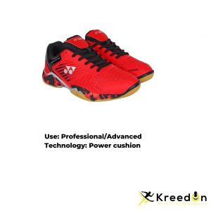 yonex badminton shoes, KreedOn