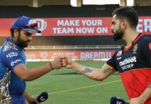 MI Vs RCB, IPL 2021, Match 1, KreedOn