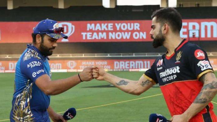 MI Vs RCB, IPL 2021, Match 1, KreedOn