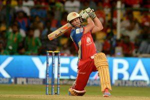 Most Sixes in IPL, KreedOn