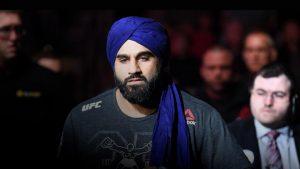 Arjan Bhullar, KreedOn