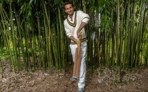 Bamboo bats KreedOn